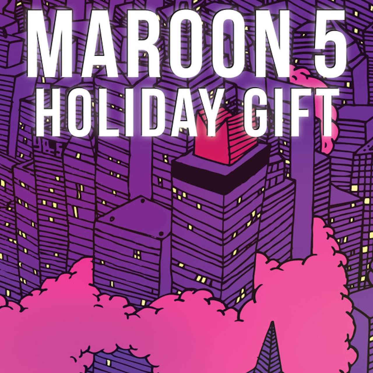 [活動已結束] iTunes 聖誕禮物:Maroon 5 – Moves Like Jagger 免費下載
