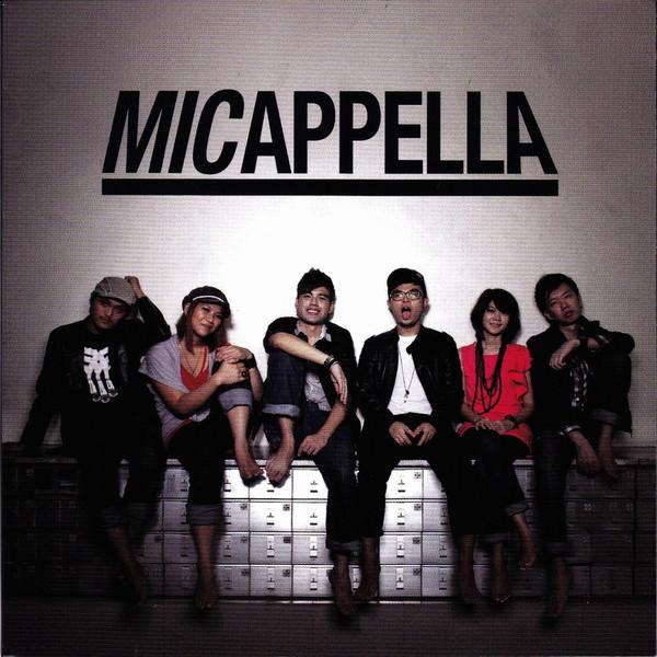MICappella - Single