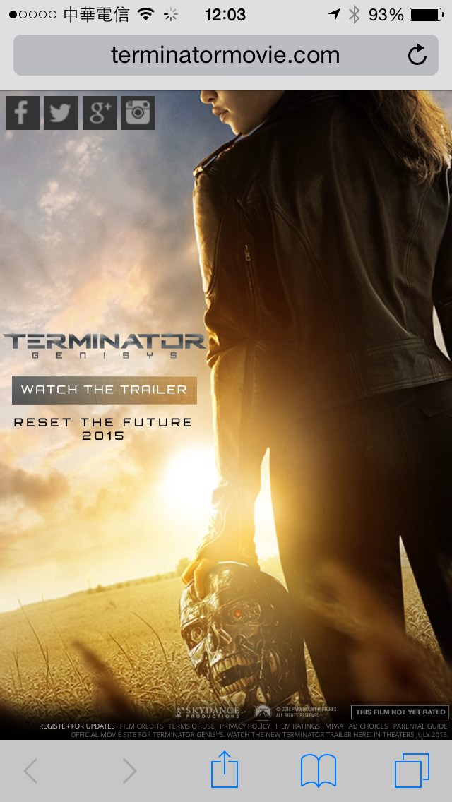 Terminator-Genisys-website-design-5