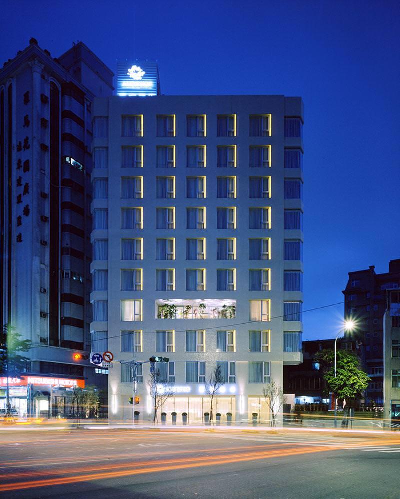 Ambience Hotel Taipei,台北喜瑞飯店