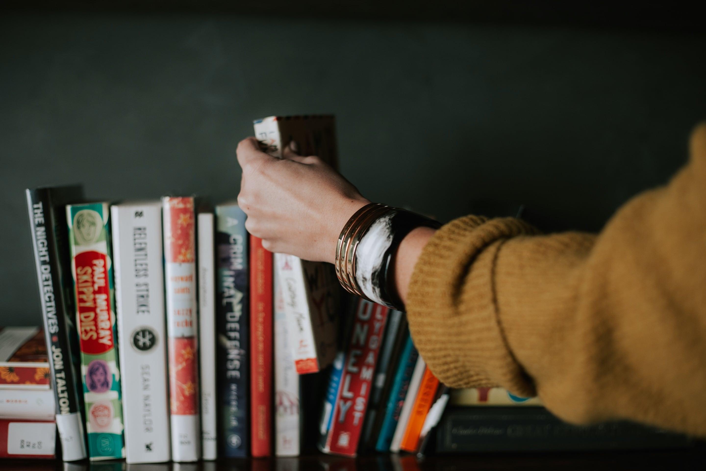 《慢讀者的閱讀技巧》一本教你看書的書