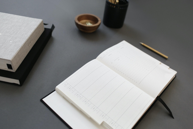 每天寫文章,對生活有什麼改變嗎?